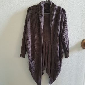 BCBGMAXAZRIA Cocoon Sweater
